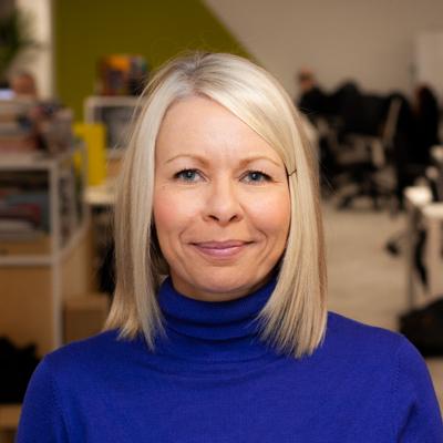 Christine Owen